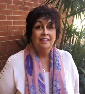 KARYN RICHES - MEMBER OF THE MONTH - AUGUST 2018